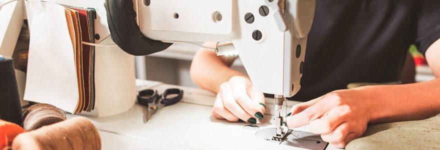 Projets de couture