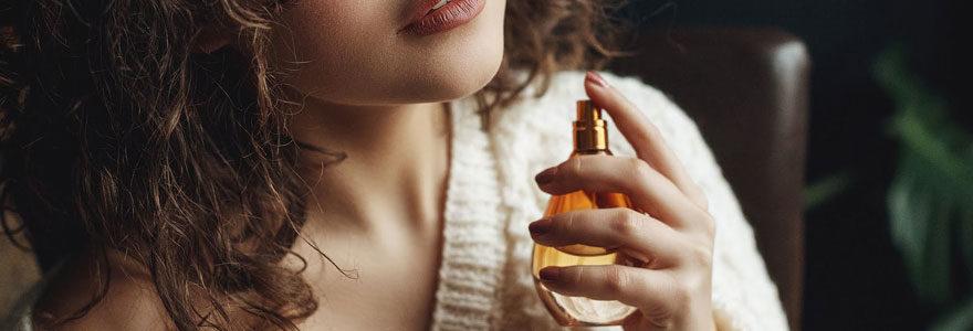 Un parfum femme